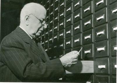 El académico Julio Casares