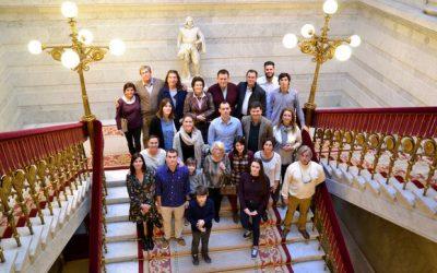 Mi visita a la Real Academia Española: recuerdos de mi infancia