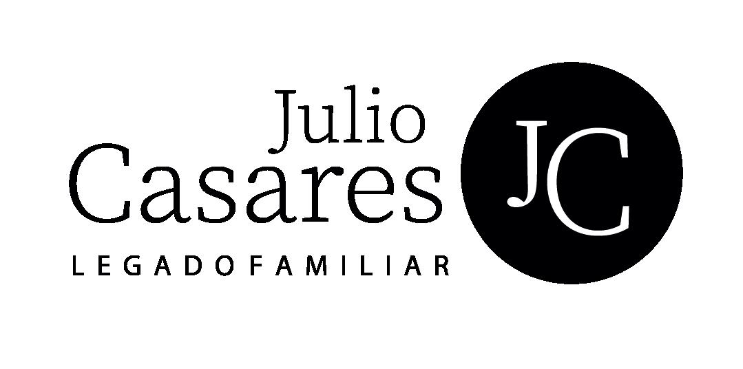 Web oficial sobre Julio Casares